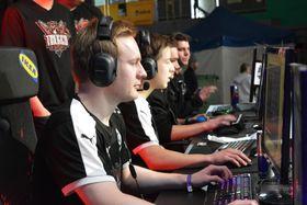 Mads «Broxah» Brock-Pedersen (18) i Tricked eSports.