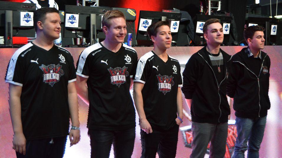 E-SPORT: Nordens beste League of Legends-lag er dansk