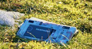 Test: Fairphone 2