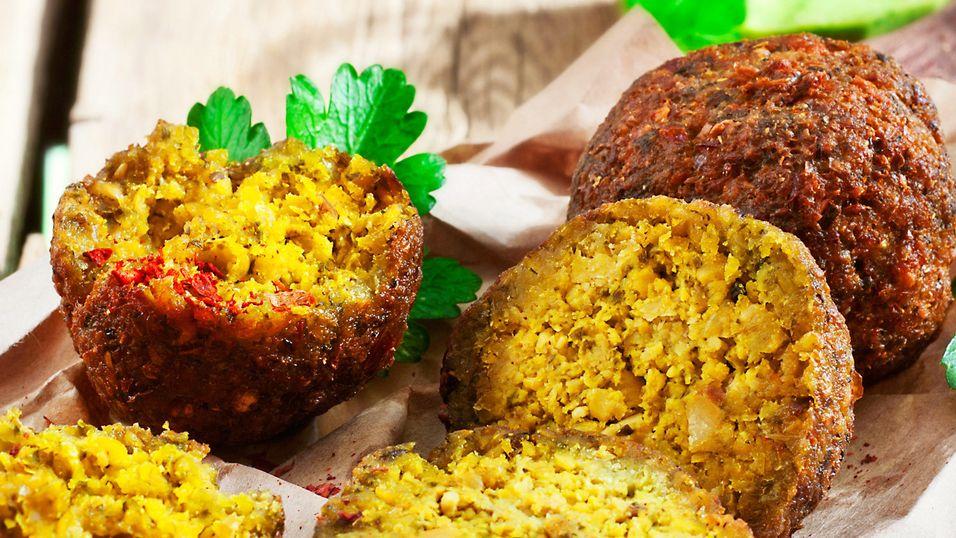 DAGENS RETT: Verdens beste vegetarrett. Må prøves
