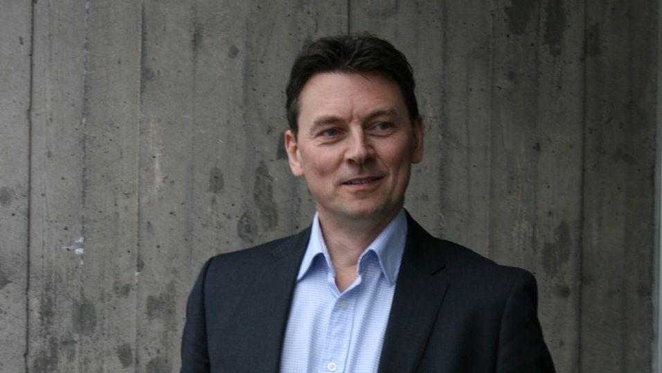 Geir Løvnes forlot Tele 2 etter salget til Teliasonera. Nå skal han gjøre Oslo til en smartere by.