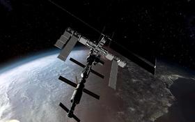 Denne romstasjonen ble brukt i Modern Warfare 2.