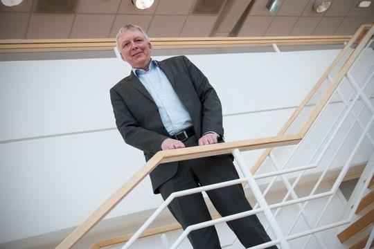 Kjell Rune Tveita, If Foto: Story Labs.