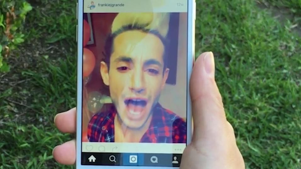 Instagram har nå fått støtte for 60-sekunders videoer.