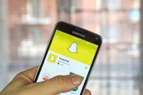 Snapchat kan snart få en ny, mektig konkurrent i Apple.