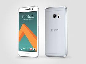 Her ser vi tydelig alle designelementene på den nye telefonen.