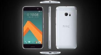 Her er alle de nye bildene av HTC 10