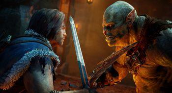 Middle-earth: Shadow of Mordor 2 avslørt av skuespillerinne