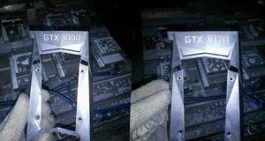 Dette skiller Nvidias GTX 1070 og GTX 1080