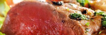 Bli en mester med kjøtt - Matkurs 7. juni