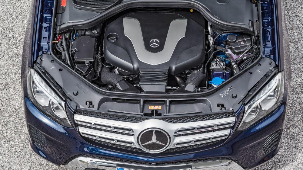 Daimler mistenkes for å jukse med utslippet fra dieselbilene sine.