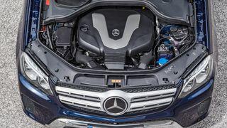Over 3 millioner Mercedeser tilbakekalles
