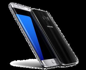 Samsung Galaxy S7 vil utfordre iPhone 6s etter hvert som den blir mer tilgjengelig.