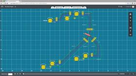 Xvision hjelper oljebransjen med å visualisere svært komplekse datasett for at så mange som mulig skal forstå design av et komplekst oljefelt.