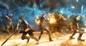 Vi forventet en Final Fantasy XV-slippdato i natt, men vi regnet ikke med å få alt <em>dette</em> samtidig