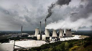 Bruker CO2 for å erstatte betong med nytt materiale