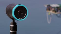 Dette actionkameraet har 4K-oppløsning og innebygd stabilisering