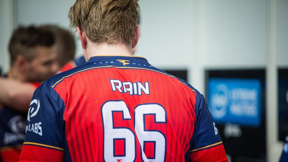 E-SPORT: FaZe er ute av den enorme major-turneringen i USA