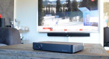 Test: Canal Digital Smart HD boks