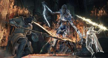 Test: Dark Souls III
