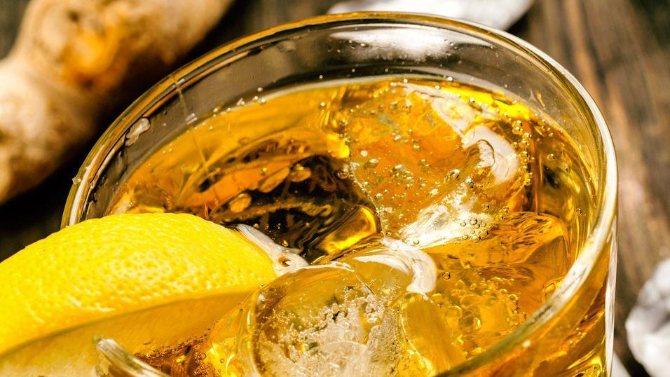 UKENS DRINK: Du må ikke like whisky for å elske denne drinken