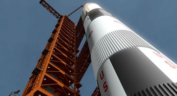 Opplev Apollo 11-ekspedisjonen i «virtual reality»