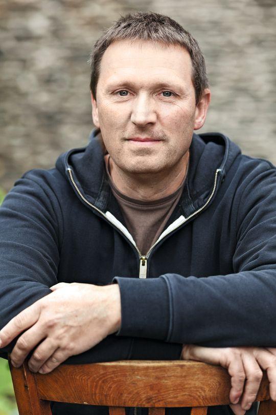 Daniel Vollenweider .