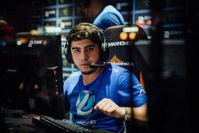 Marcelo «coldzera»David i Luminosity var i storform og ble kåret til turneringens beste spiller.