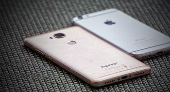 Test: Huawei Honor 5X