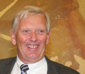 Per Erik Dalen er sjef for GCE Blue Maritime.