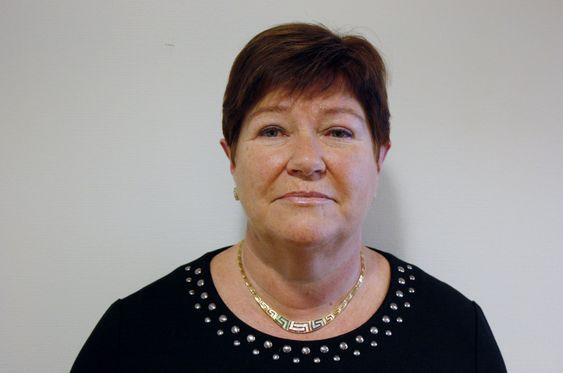 Karin Sundsvik, adm. dir NFA.