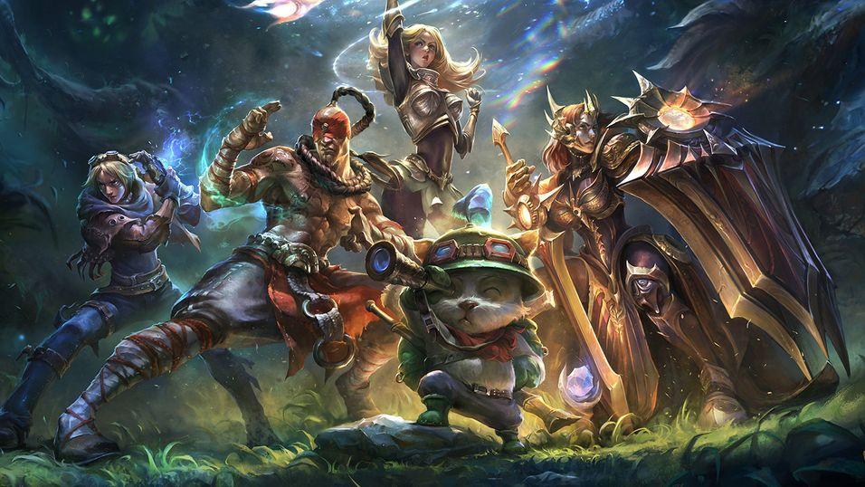E-SPORT: Gamermag er trukket fra 1. divisjon av Telenorligaen fordi de ikke møtte til kamp