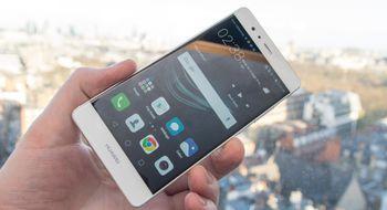 Huawei P9 Ny kamerateknologi og flere smarte løsninger