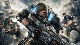 Gears of War 4.