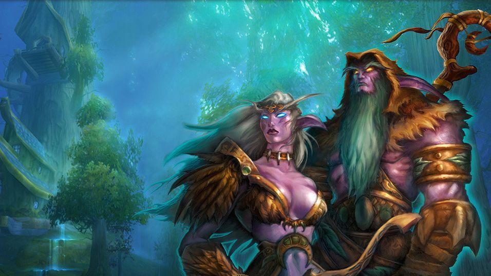 Blizzard stenger populære spillerstyrte «vanilla»-servere i World of Warcraft