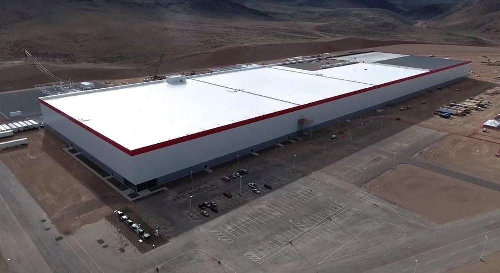 Tesla-suksessen avhenger av denne fabrikken