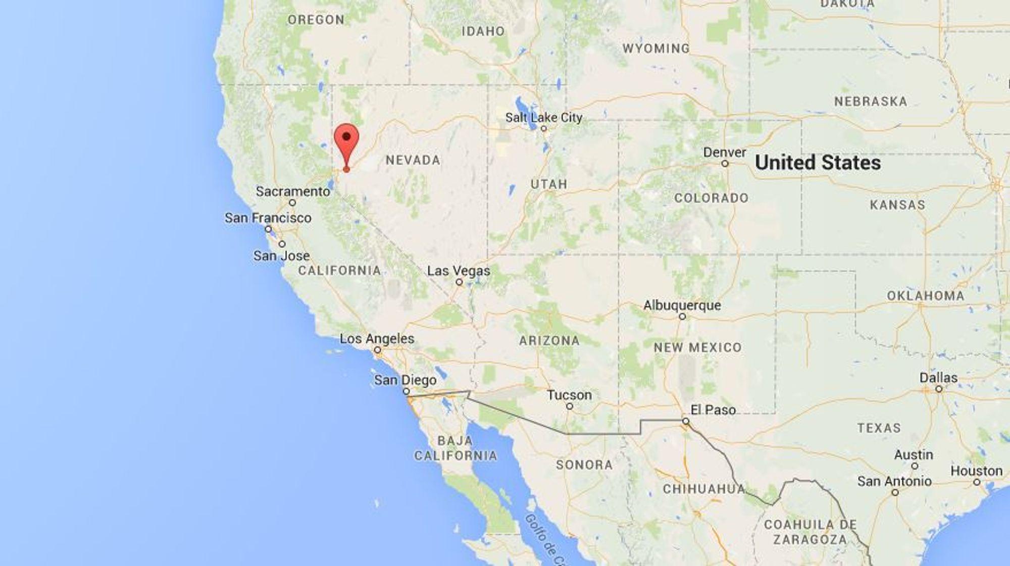 Go Karts Reno >> Tesla-suksessen avhenger av denne fabrikken - Tu.no