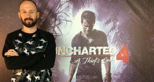 I hvert fjerde Naughty Dog-spill kan du kjøre bil – det gjelder også Uncharted 4