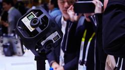 Snart får vi se GoPros VR-kamera i aksjon