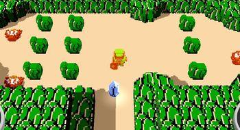 Fans hadde laget Zelda i 3D for å hylle spillet – nå er det fjernet av Nintendo