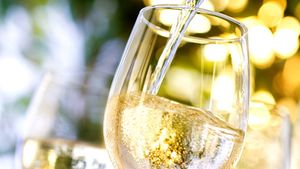Smak de elegante vinene fra Sancerre og bli overbevist