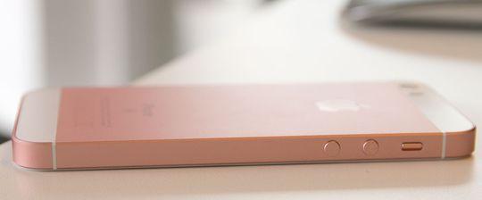 Hvis du vil vise at du har en iPhone fra 2016 gjelder det å velge fargen «rose gold».