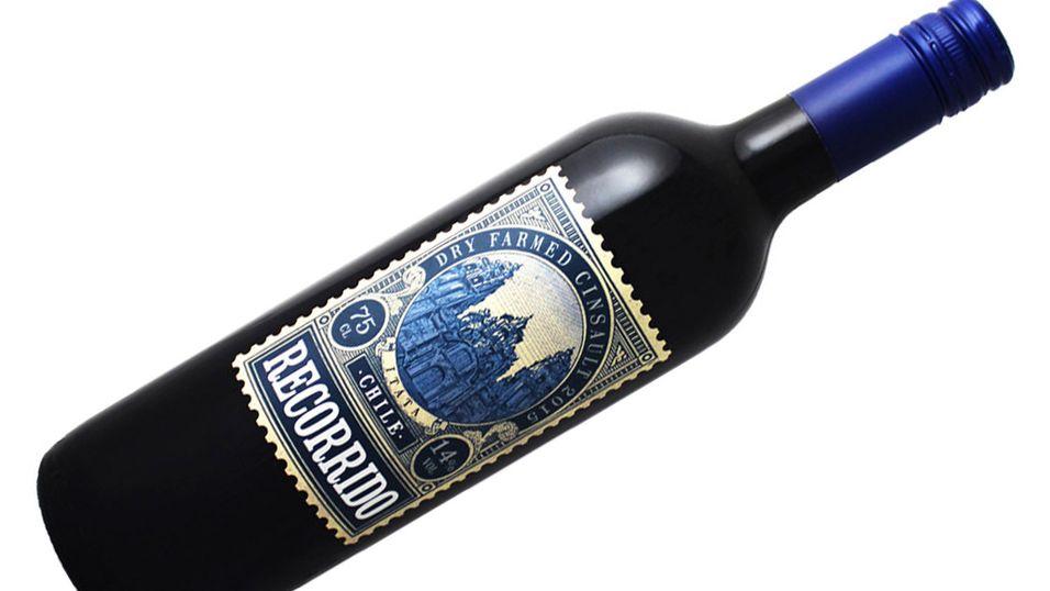UKENS VIN: Prøv denne kule og svært prisgunstige vinen til maifesten