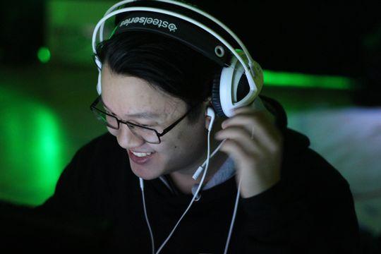 Minh «minhtwo» Pham i Tien Len skulle ønske King of Nordic-sluttspillet på Digitality X var mer omfattende.
