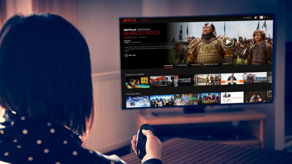 Disse seriene kan du snart se i HDR på Netflix