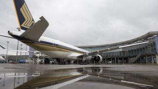 Airbus droppet norsk teknologi - gikk for egenutviklet løsning