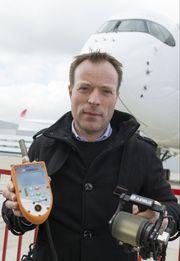 Slik er Line Tool som Airbus nå tilbyr A350-brukerne.