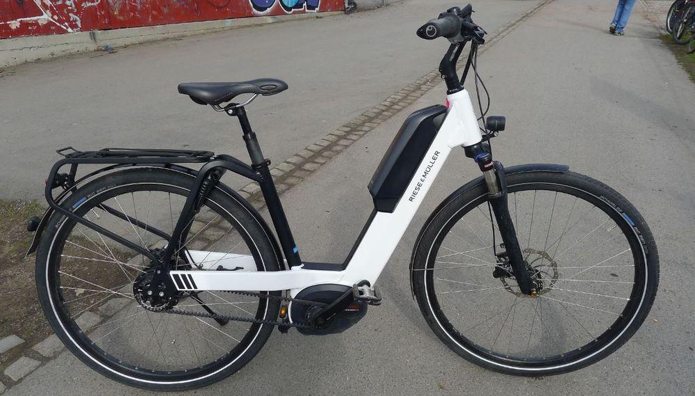 Sportbransjen har tro på at flere vil kjøpe elsykkel.