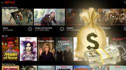 Netflix sikter mot femti prosent «originalt» innhold