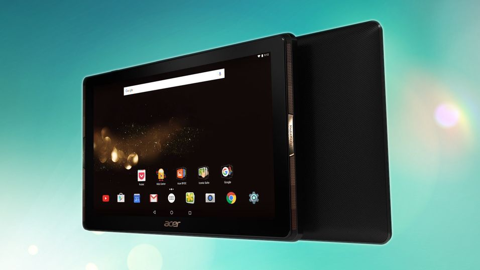 Acer Iconia Tab 10.